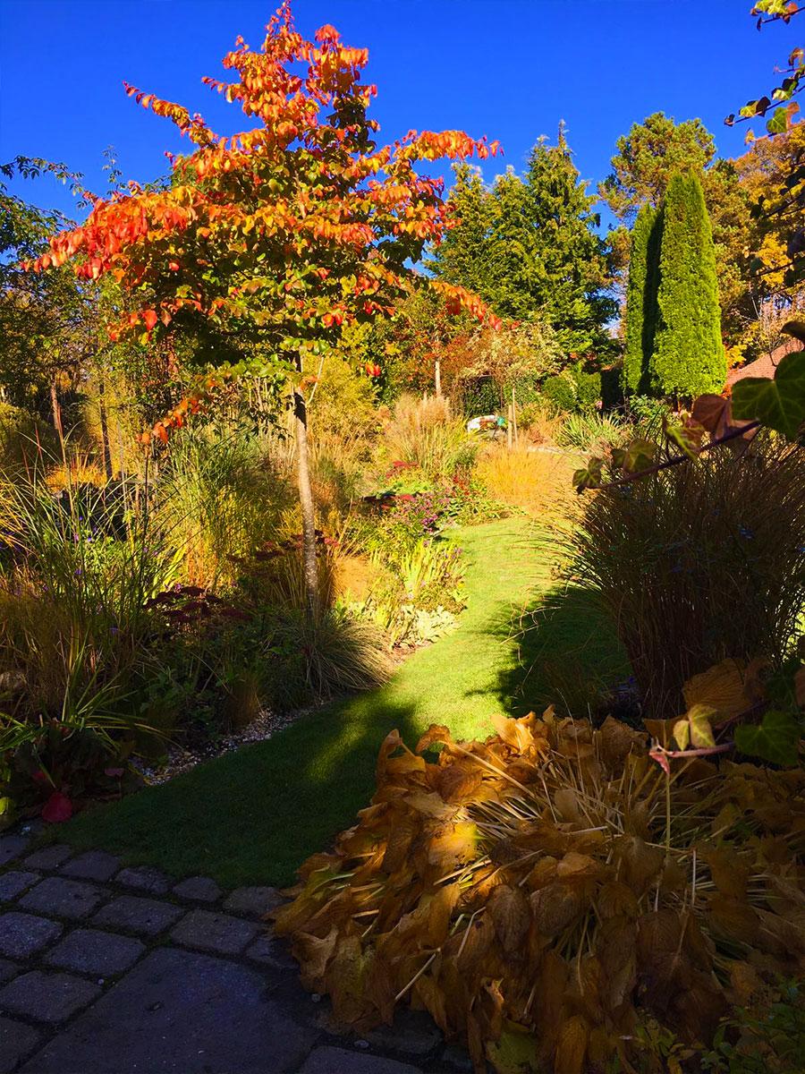 Natura Garten
